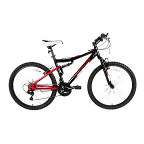 Nakamura Monster 6.6 2016 Mountain Bike
