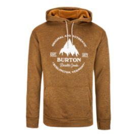 Burton Oak Pull Over Men's Hoodie