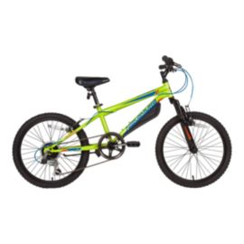 Nakamura Juvy 20 Inch Youth Mountain Bike