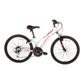 Nakamura Pristine 24 Inch HT Youth Mountain Bike