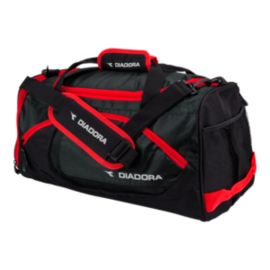 Diadora Fit Duffel Small - Black