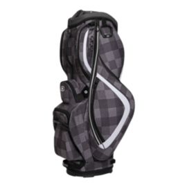 OGIO Majestic Women's Cart Bag - Grayhound/White