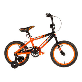 Nakamura Crxssfire 16 Inch Junior Mountain Bike