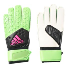 adidas Ace Replique Glove - Solar Green/Black