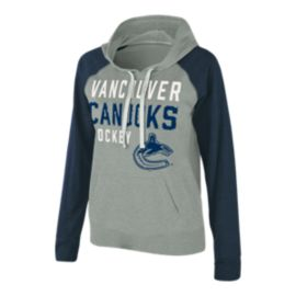 Vancouver Canucks West Coast Women's Hoodie