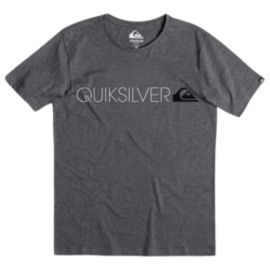 Quiksilver Transit Lane Men's Tee