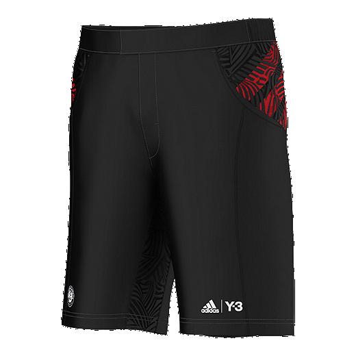 adidas Tennis Y3 Roland Garros Men's Shorts