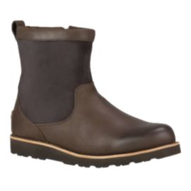 UGG Men's Hendren Winter Boots - Brown/Black