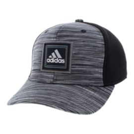 adidas Veteran Stretch Fit Men's Cap