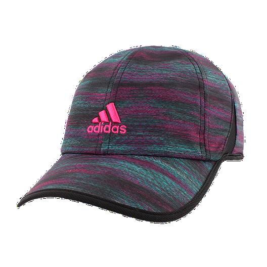 2d478568 adidas adiZero Extra Women's Cap | Sport Chek