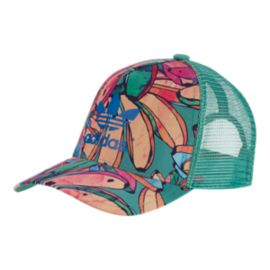 adidas Originals Trucker Bananas Women's Cap