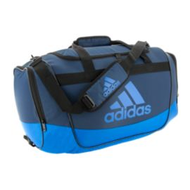adidas Defender II Duffel Medium - Blue