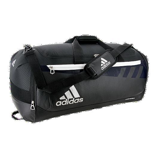 b22fc6b9719f adidas Team Issue Large Duffel Bag