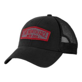 The North Face Patches Trucker Men's Cap