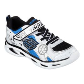 Skechers Toddler Star Wars Dynamo Empire Casual Shoes