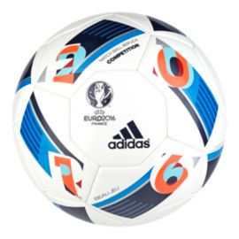 Adidas Euro 2016 Competition Size 5 Soccer Ball