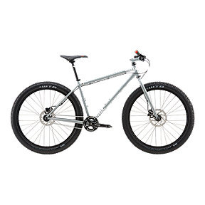 Charge Cooker 0 27+ Mountain Bike - Grey 2016