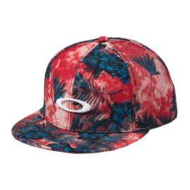 Oakley Mesh Sublimated Men's Cap