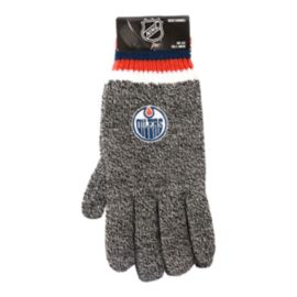 Edmonton Oilers Insulated Gloves