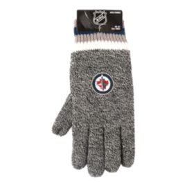 Winnipeg Jets Insulated Gloves