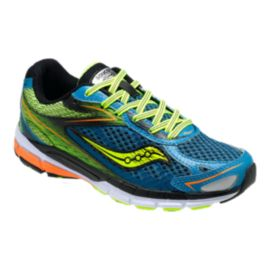 Saucony Ride 8 Kids' Grade-School Running Shoes