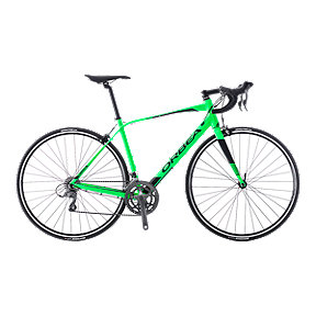Orbea Avant H60 Road Bike - Green