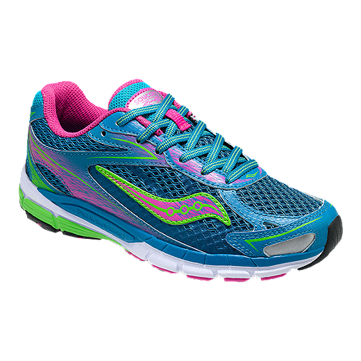 Saucony Youth Footwear | Altitude Sports