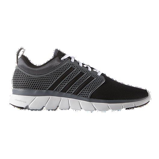 Casual Men's Adidas Cloudfoam Chek ShoesSport Groove QWCordeExB
