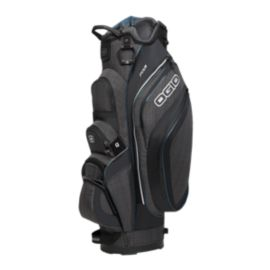 OGIO Pisa Cart Bag - Ash Blue 2016