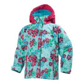 Helly Hansen Toddler Girls' Freya Winter Jacket