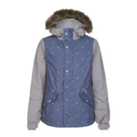 O'Neill Girls' Gemstone Insulated Jacket