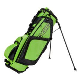 OGIO Edge Stand Bag - Moss Green