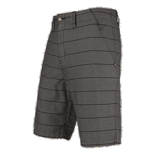 Oakley Plaid 20 Inch Men's Walkshorts | Sport Chek