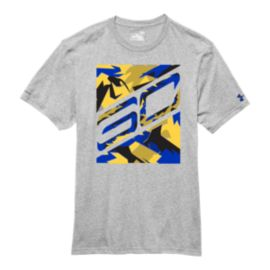 Under Armour SC30 Shatter Zone Men's Short Sleeve Tee
