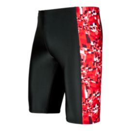 Speedo Optical Burst Men's Jammer