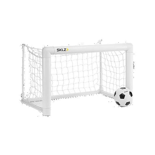 222a7b9cb30 SKLZ Pro Mini Soccer Net