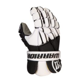 "Warrior Regulator Lite 13"" Lacrosse Glove - Black"