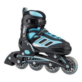 Firefly X1.1 Junior Girls Adjustable Inline Skate - 2016