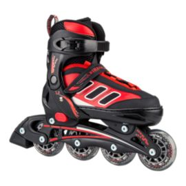 Firefly X1.1 Junior Boys Adjustable Inline Skate - 2016