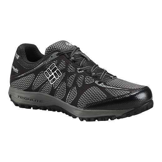 Mens Conspiracy Razor Ii Outdry Multisport Outdoor Shoes Columbia GYLfsR