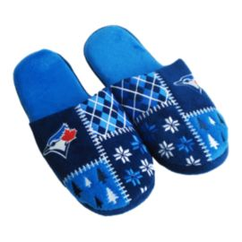 Toronto Blue Jays Ugly Slippers
