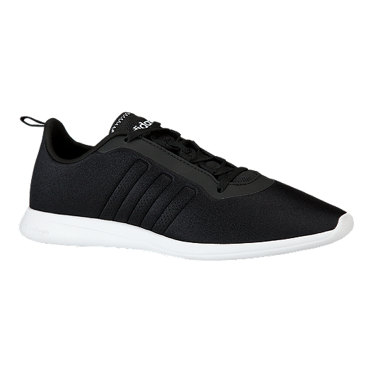 timeless design 36609 50fe5 adidas Womens CloudFoam Pure Shoes - BlackWhite  Sport Chek