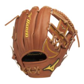 "Mizuno Pro Limited Edition 11.75"" Glove - Tan"