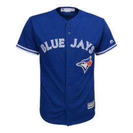 Toronto Blue Jays Toddler Cool Base Replica Baseball Jersey