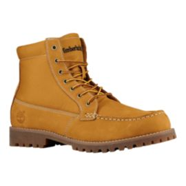 Timberland Men's Oakwell Moc 7 Boots - Tan