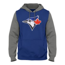 Toronto Blue Jays Lead Off Hoody