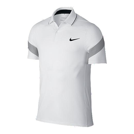 cb731ab7 Nike Golf Momentum Framing Commander Men's Polo | Sport Chek