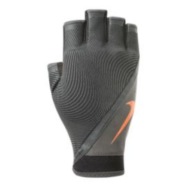 Nike Havoc Men's Training Glove - Orange