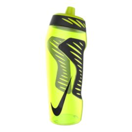 Nike Hyperfuel Water Bottle 24 oz - Volt Yellow