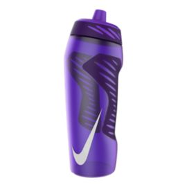 Nike Hyperfuel Water Bottle 24 oz - Purple